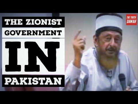 Pervez Musharf Jew govt .flv