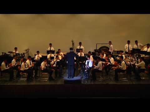 Kinari Suite - Suankularb Concert Band Centennial Celebration Concert