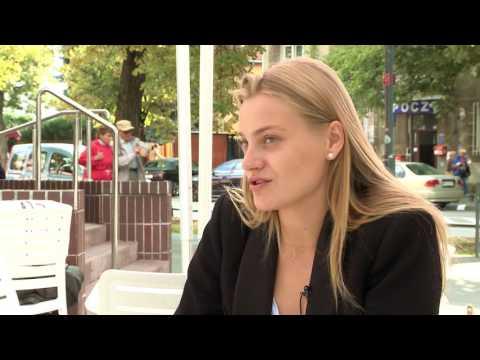 Ania Jagodzińska - Wywiad Dla Lula.pl: Zdrowe Odżywianie