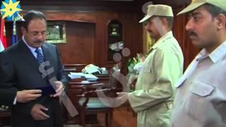 بالفيديو: وزير الداخلية : يكرم مواطن وأربعة من رجال الشرطة تقديراً لشجاعتهم وجهودهم