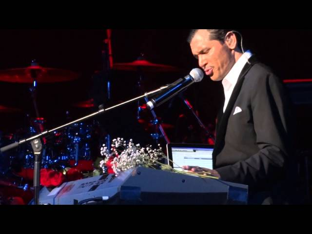 EL DeBarge Live - 05.10.14 quot Stay with Mequot