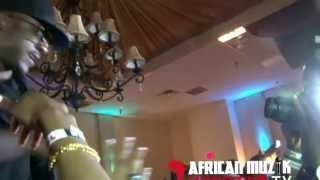 IYANYA US AND CANADA TOUR DIARY EPISODE 6 DALLAS