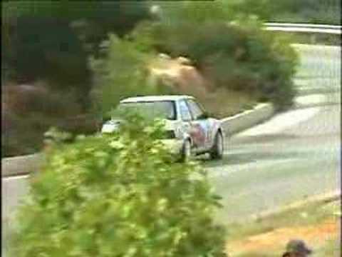 PEUGEOT 309 GTI 16V rally attiko. PEUGEOT 309 GTI 16V rally attiko. 1:41. tsalamatas john.