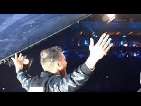 Avicii - Heaven (David Guetta & MORTEN Remix) [Live @ Tomorrowland 2019]