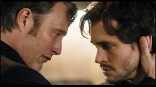 My immortal. Will e Hannibal
