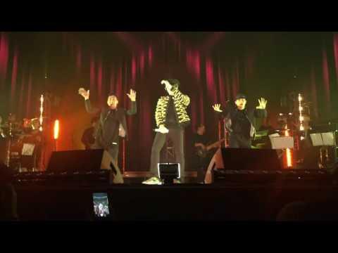 download lagu Afgan SIDES Live In SG 2016 - 24K Magic gratis