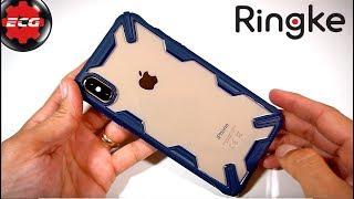 5 fundas Ringke para iPhone XS MAX