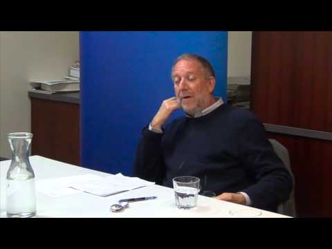 Yossi Klein Halevi on Israel & the Gaza dilemma
