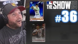 FIRST TIME THIS HAS EVER HAPPENED TO ME! | MLB The Show 19 | Diamond Dynasty #36