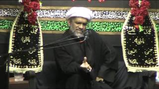 03 Night of 16th Muharram 1436 by Molana Nadir Sadiqi
