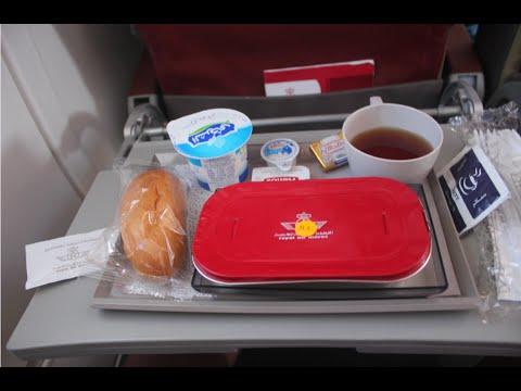 Royal Air Maroc Flight AT838 50th B737-800 CMN-BRU SamyTravels