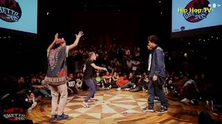 Les Twins - Best Dance The Of The World - Les Twins In Chicago - The SHRINE
