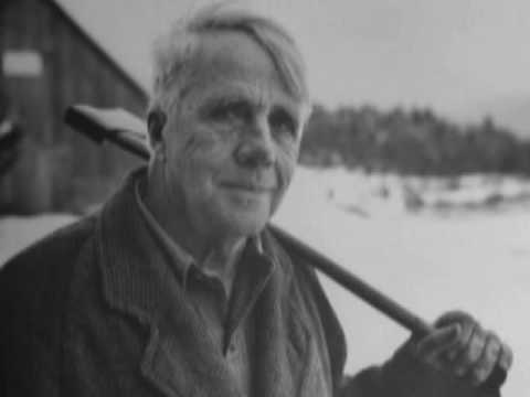 5 Poems by Robert Frost