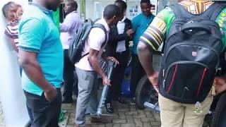 University of Dar es Salaam Research Week 2017