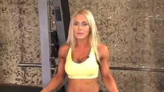 Glutes Master Workout - part 1