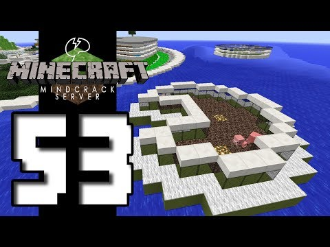 Beef Plays Minecraft Mindcrack Server S3 EP53 Almost Ready To Go