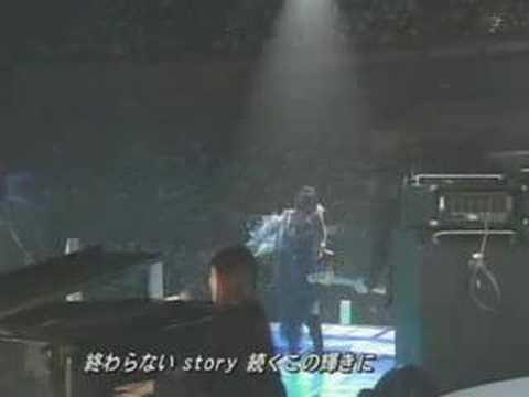[PERF] Yuna Ito - Endless Story