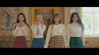 Download Lagu [MV] 이달의 소녀 yyxy (LOONA/yyxy)