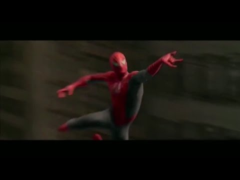 the amazing spiderman 4 official 2018 sinister six fan trailer andrew garfield and tobey maguire