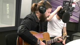 Rea Garvey «Black Is the Colour» - SRF 3 Live Session