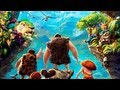 The Croods - Trailer #2
