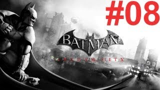 Batman Arkham City - Bölüm 08 - Solomon Grundy (PS3) [HD]