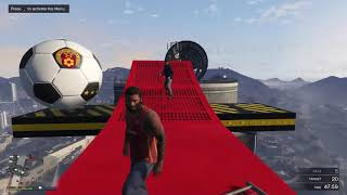 GTA V Online : Funny Moments & Epic Fails : Bonus Episode