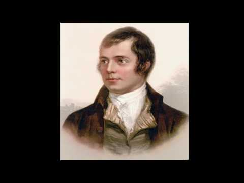 Robert Burns - Jumpin