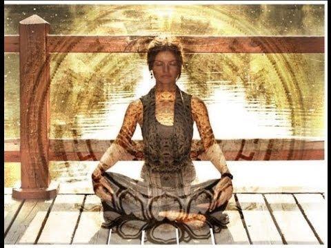 Медитация  Внутренний Храм Любви с Марианной Володиной http://mandalaway.ru/