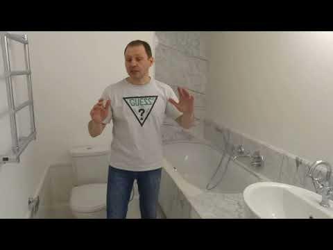 Необычный дизайн - необычный ремонт квартиры в Москве.