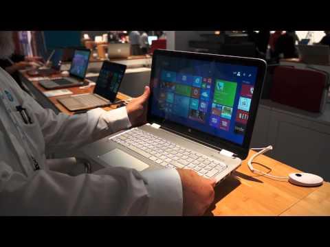 HP Envy X360 2-in-1