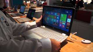 HP Envy X360 2-in-1