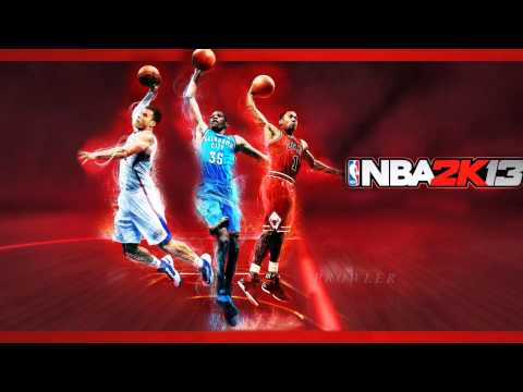 NBA 2K13 (2012) Jay-Z - On To The Next One (Soundtrack OST)