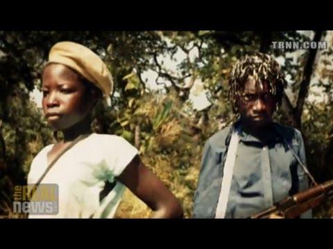 Kony 2012 Hides US Support for Repressive Ugandan Regime
