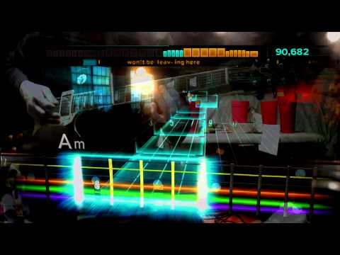 Take Me Out - Franz Ferdinand Rocksmith