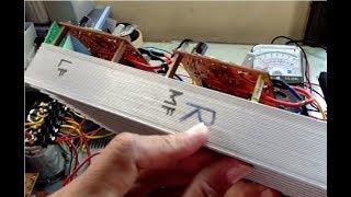 "POWER AMPLIFIER ""MONOBLOCKS DENGAN 3 DRIVER"" [ 3 CHANNEL / MONO] | TEST PSU & DCo CH-R [PART-04]"