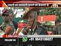 सेना प्रमुख बिपिन रावत ने पाकिस्तान को दी चेतावनी