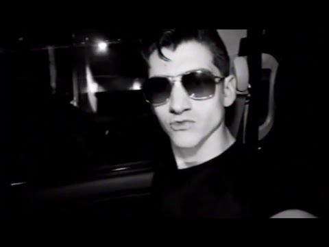 Arctic Monkeys Win Best Music Video For 'R U Mine?' At The NME Awards 2013