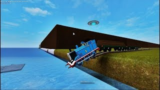 The World of Thomas: Explore the Island, Collect Freight, or Find Secrets Roblox