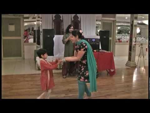Chanda Hai Tu by Gargi Jyoti & Sarthak - ASAVARI - LI NY - hd...