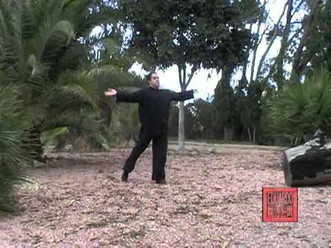 Chi Kung del Hígado