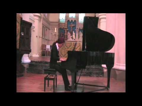 Winners Concert 'Around the Globe Piano Music Festival' - Mobile Balkans
