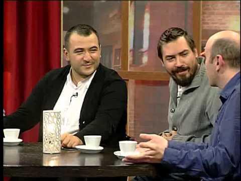 კაცების შოუ გადაცამა VII ; სტუმარი: ნიკა წულუკიძე; kacebis Show stumari irakli nika tsulukidze