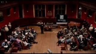 DAVID ICKE | CONFERENCIA OXFORD UNION  (Completo)