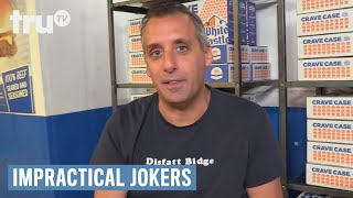 "Impractical Jokers - ""The Spikes Are Gone Forever"" Ep. 816 (Web Chat) 