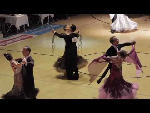 Helsinki Open 2013 | WDSF Open Senior 3 | Standard / Final