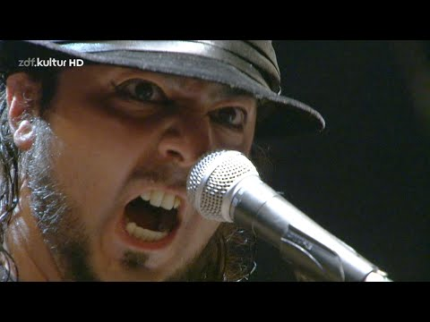 System Of A Down - Cigaro live (HD/DVD Quality)