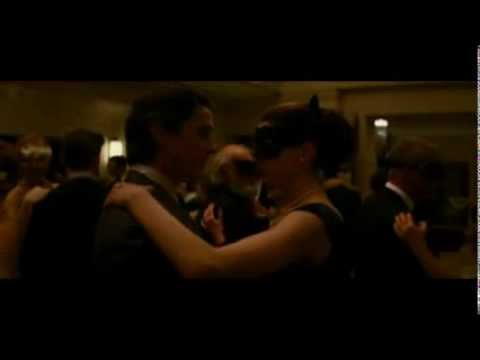 Bruce Wayne & Selina Kyle (Batman & Catwoman) - Never Say Never (Don't Let Me Go) - The Fray