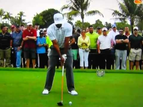 Tiger Woods Highlights & new Foley golf swing analysis - online golf instruction