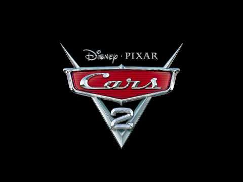 Thumb El Teaser Triler de Cars 2